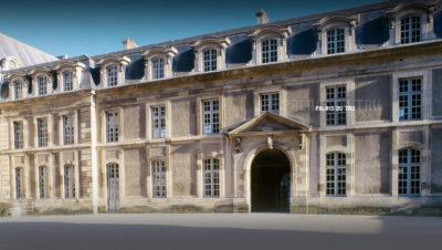 Patrimoine UNESCO Palais du taul